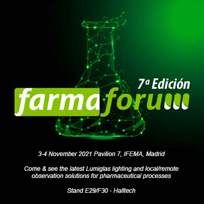 Logo Farma Forum 2021